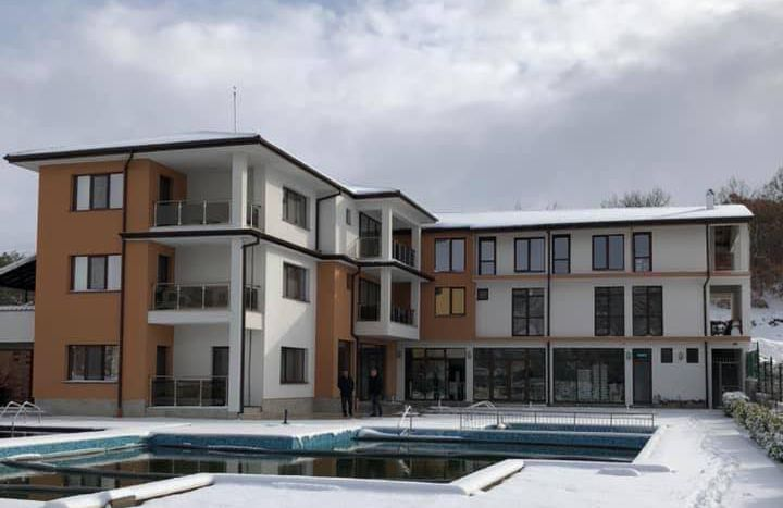"""Къща за гости """"Яман 2012"""""""