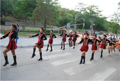 """Международен детски етнофестивал - """"Децата на Балканите – с духовност в Европа"""""""