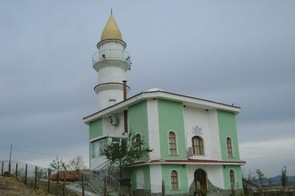 Джамия в с. Колец