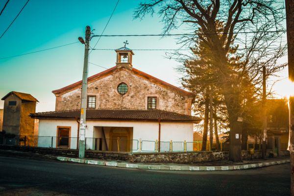 Църква Св.Атанасий с. Сусам